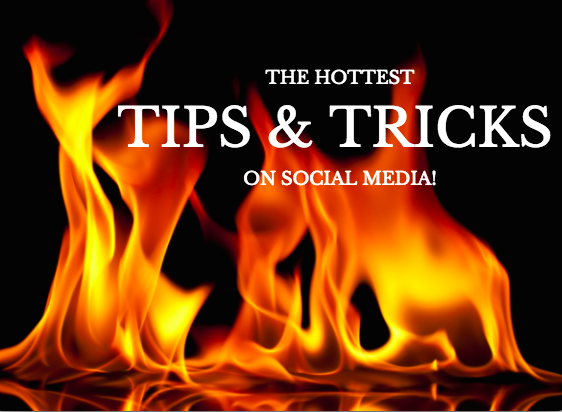 Hottest Tips & Tricks